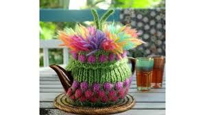 Image result for tea cosys