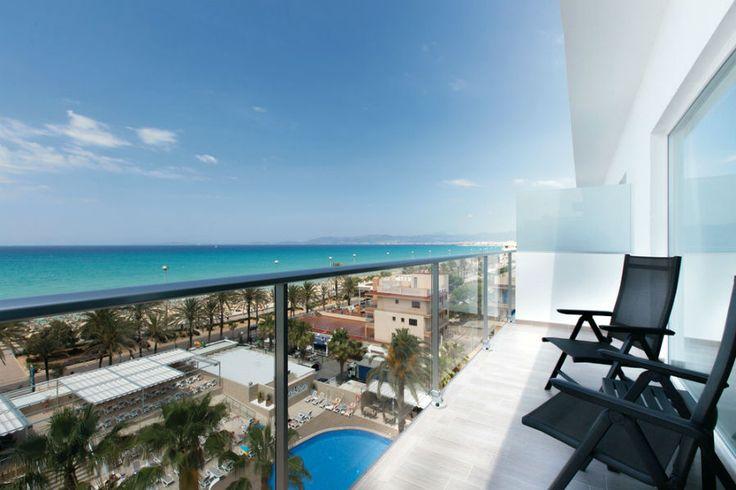 Hotel Riu San Francisco | Adults Only Hotel Playa de Palma - Hotel en Mallorca - Beach destination