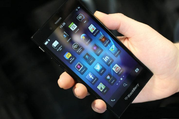 BlackBerry Z3 Budget Smartphone Launch on Tuesday - The Tech Bulletin