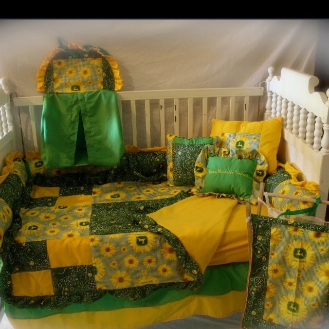 1000+ Images About John Deere Baby Rooms On Pinterest