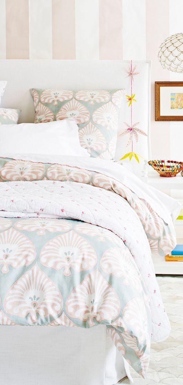 Childrens Duvet Cover Serena Lily Kids Bedding Childrens Duvet Covers Duvet Covers Pastel Girl Bedroom Decor