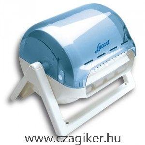 LucArt ipari papírtörlő tartó - fali