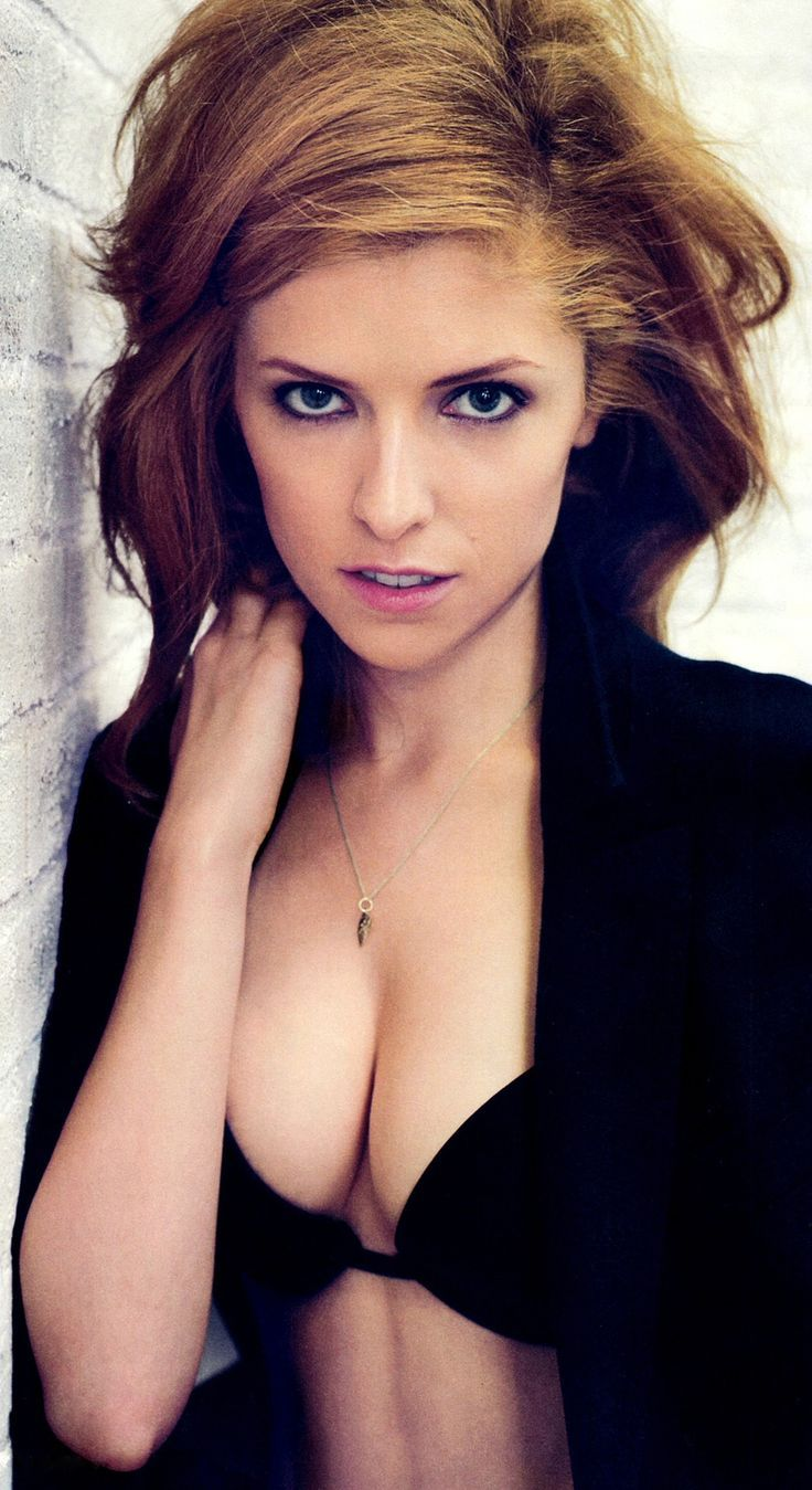 Who Knew Anna Kendrick Was THIS Hot?! Repin & Like. Hear #NoelitoFlow #Noel…