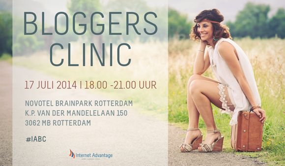 Bloggers Clinic