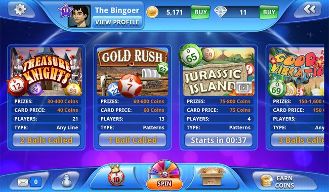 Wild Bingo - FREE Bingo+Slots, Android market best android games download free android games