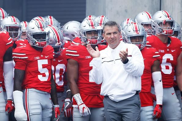 Ohio State Football Recruiting: Meet the Buckeyes' 2017 Class