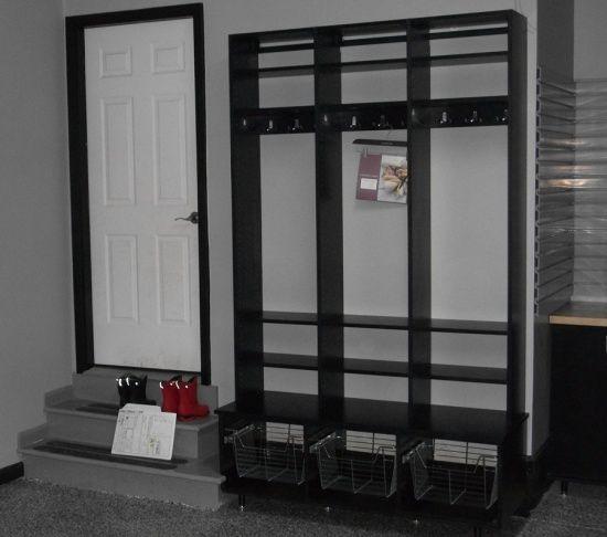 Hgtv Storage Ideas: 50 Best Images About Entryway Storage Ideas On Pinterest