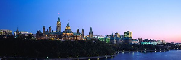 How to Tour your Hometown of Ottawa