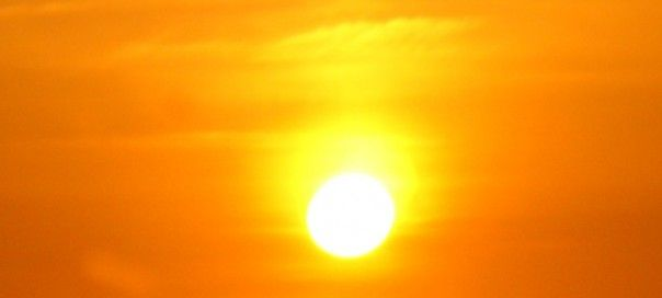 Code Red weather warning over sizzling temperatures in three ...