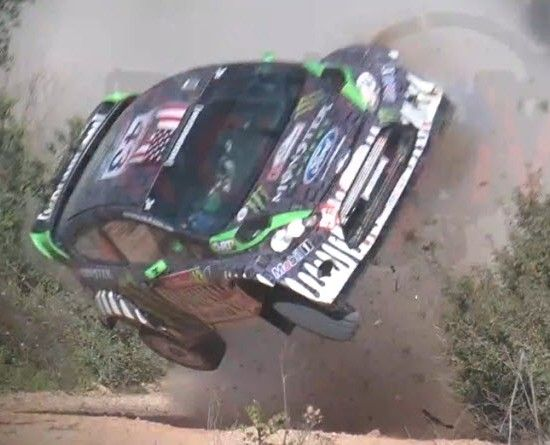 10 best rally crash images on Pinterest   Racing, Rally car and