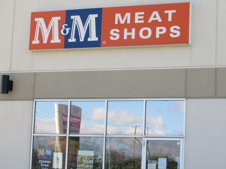 M&M Meat Shops, 781 Broadway St., Kincardine, ON