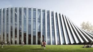 Image result for big architects