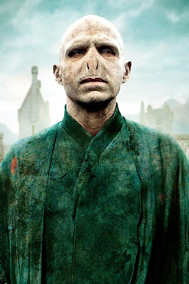 Supernatural Forces/Deities: Lord Voldemort, in a way, is the Harry Potter equivalent of the Greek god Hades. Hades ruled the underworld and was patron of evil. Voldemort rules the dark side of the wizarding world and is the most feared wizard. Like Hades, people refer to Voldemort for their death.