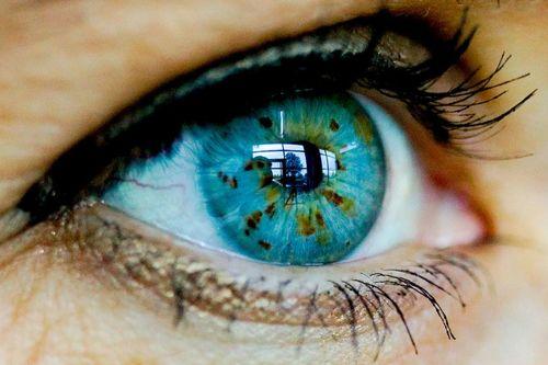 19 best Heterochromic Eyes images on Pinterest   Manga ... - photo#23