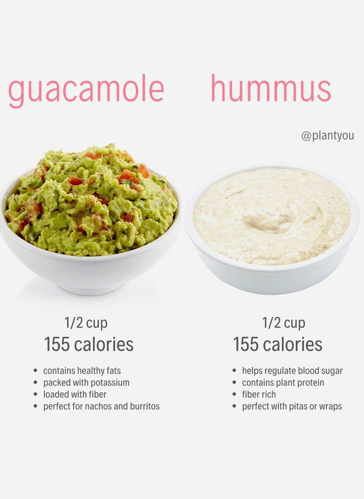 hummus on a vegan diet