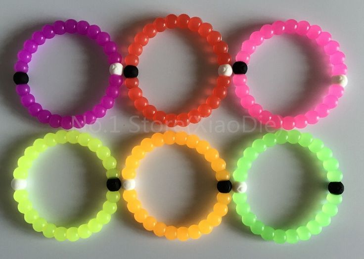 Lokai bracelet meaning different colors
