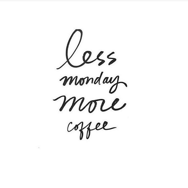 Monday's☕️ www.woroom.no #woroom