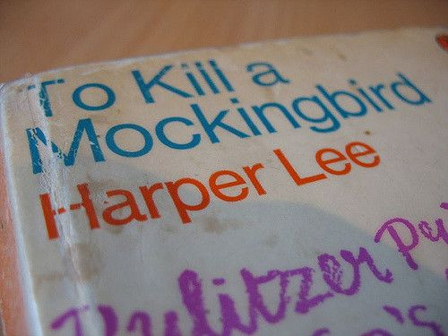'To Kill a Mockingbird' has been banned from some Mississippi schools, robbing students of the lessons Harper Lee's masterpiece can teach us about racism and humanity. Sign the petition and demand that the book be placed back on school library shelves. --BEST BOOK I EVER READ!  SIGN TO GET IT PUT BACK ON THE SHELVES