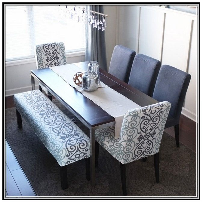 22 best dining room images on pinterest | dining room bench