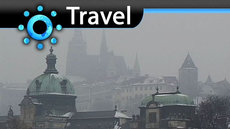 Mystic Prague Travel Video Guide