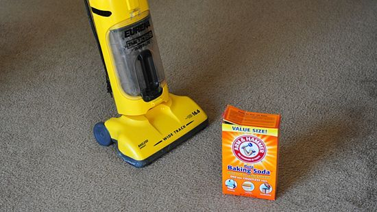 How to Remove Cigarette Smoke Smell from a Carpet or Rug: 8 Steps