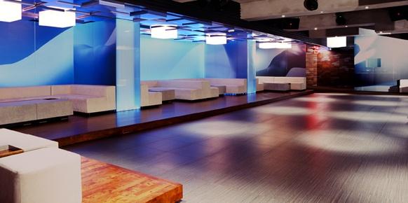 Tag Front Architecture & Interiors – Takami Sushi Robata Elevate Lounge