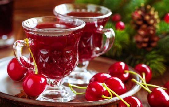 Рецепты домашнего вина из черешни, секреты выбора ингредиентов и