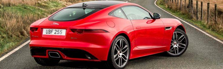 Jaguar revela ronco do novo F-Type 2.0 Nova versão de quatro cilindros do cupê, recém apresentada, não decepciona fãs do cupê com motor V6 ou V8 Famosa pelo ronco dos seus carros esportivos V6 e V8…