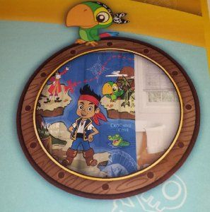 17 Best Images About Jake The Neverland Pirates Bathroom On Pinterest Light Covers Hooks
