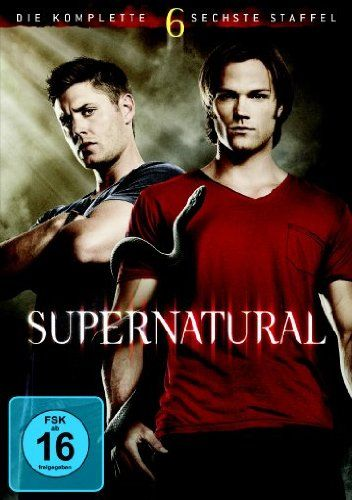 Supernatural [Staffel 6] <3