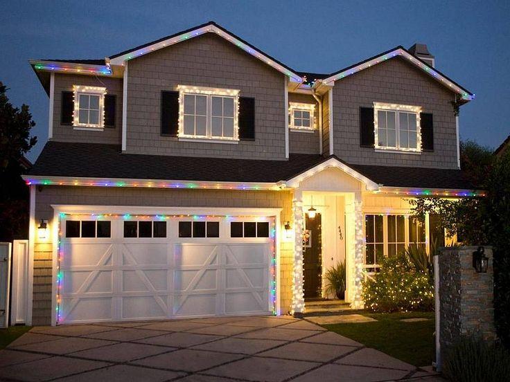 31 Best Garage Lighting Ideas Indoor And Outdoor: Best 25+ Garage Lighting Ideas On Pinterest