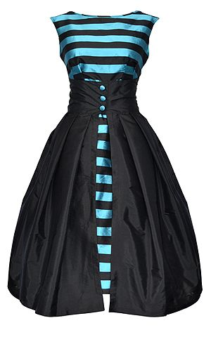 This, but put the skirt backwards so the opening is in the back. Because butts.