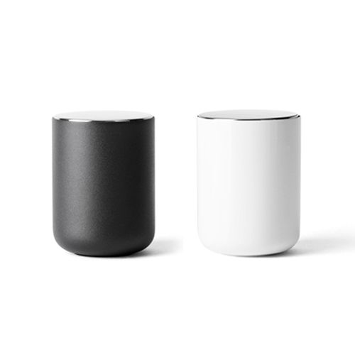 Menu - Container - Beholder for toalett