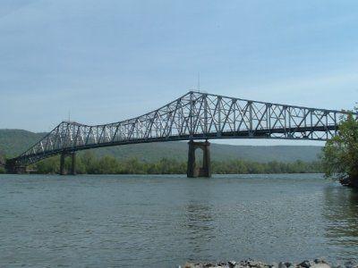 Bridgehunter.com | John Snodgrass Bridge