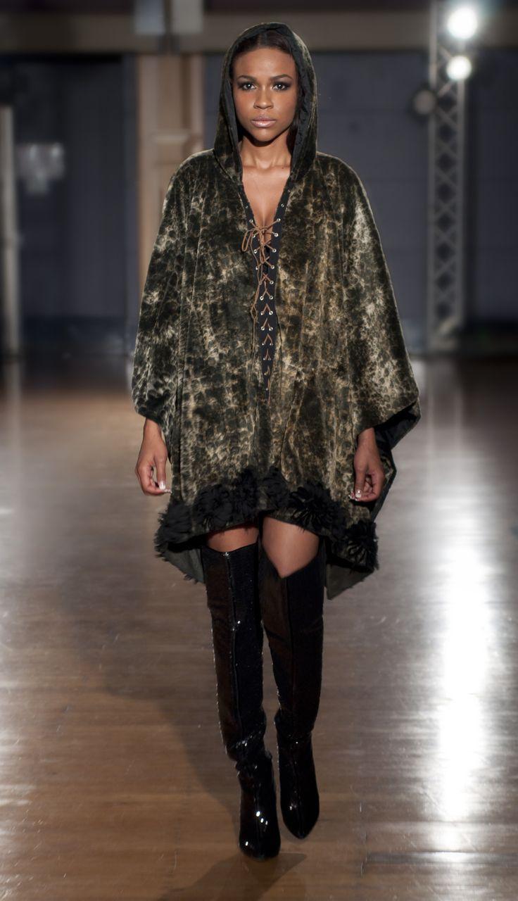 Brisbane Designer Fashion Show Photographer - Taryn Francis