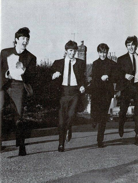 The Beatles  - Band on the run