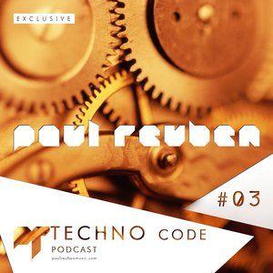 TECHNO CODE Podcast #03