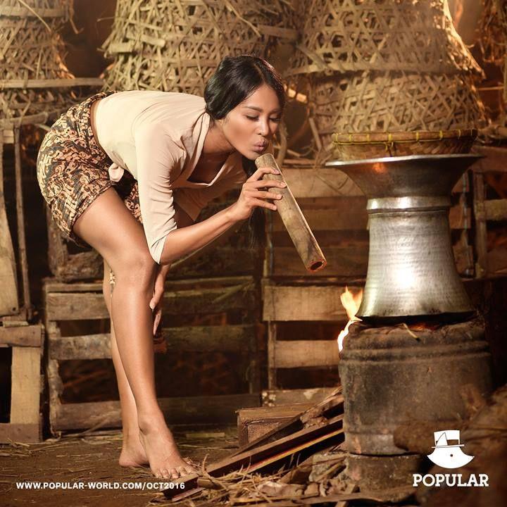 Teman Sejati PRIA DEWASA yg paling seksi, dimana saja & kapan saja dgn keunikan khas Indonesia! #EveryManNeedsaBreak www.Popular-World.com