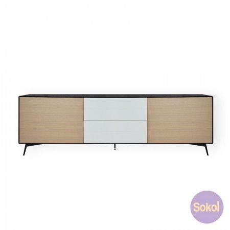 Anton Sideboard - Varberg Collection