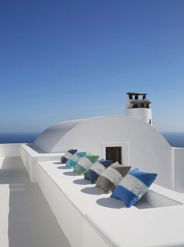 Santorini, Greece http://www.yourcruisesource.com/two_chefs_culinary_cruise_-_istanbul_to_athens_greek_isles_cruise.htm
