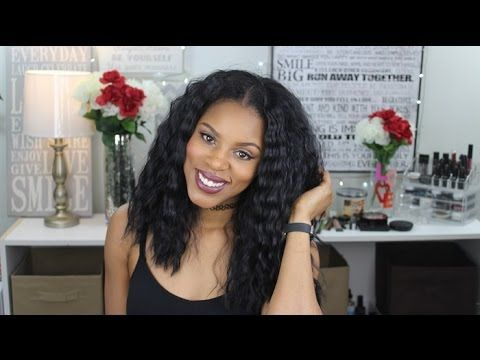 Friday Night Hair GLS49 | Show and Tell