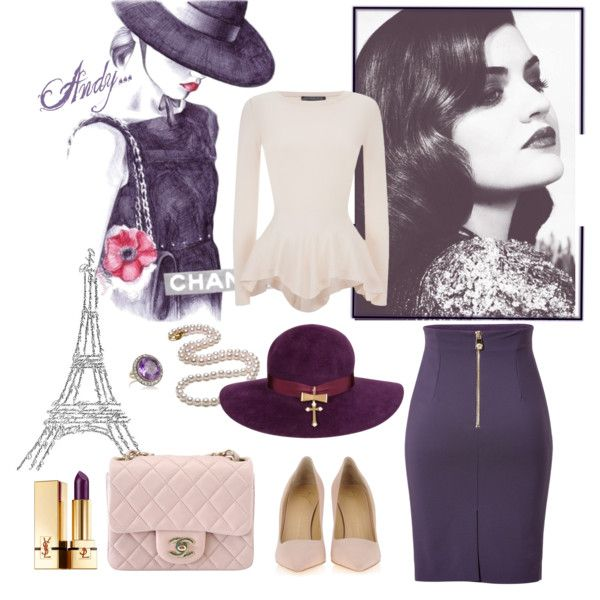 """""""Versace skirt"""" by andyts on Polyvore"""
