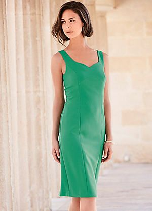 Satin Lined 2-in-1 Dress #kaleidoscope #races