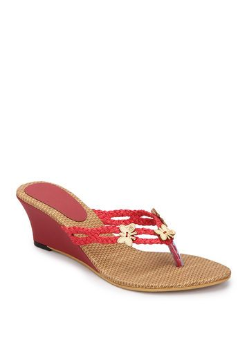 #MBCollection - Red Slippers
