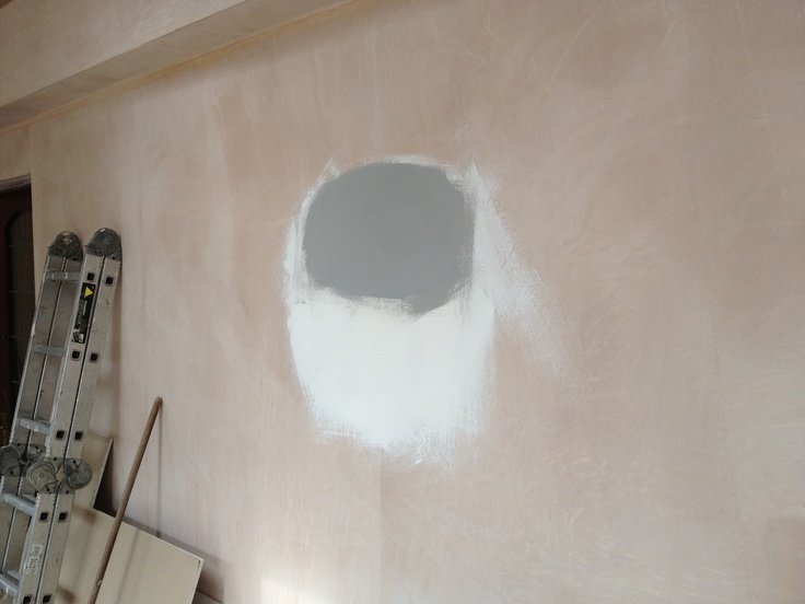 Goosegrey dulux trade paint