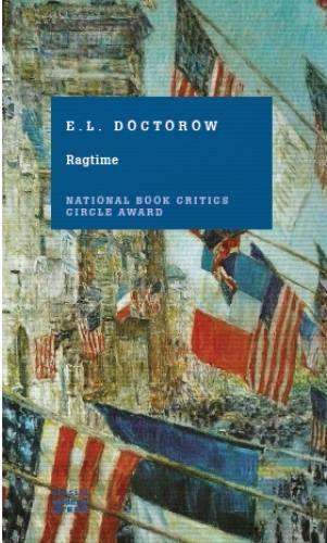 Ragtime, de E.L. Doctorow | Recenzii filme si carti