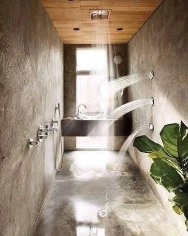Future shower. 17 Best images about Best Bathrooms Ever on Pinterest   Double