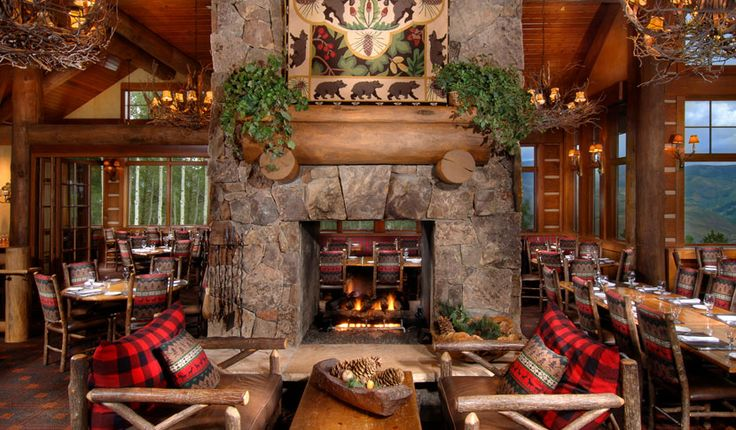 1000 images about cabin decor on pinterest camps lodge for Log cabin cafe