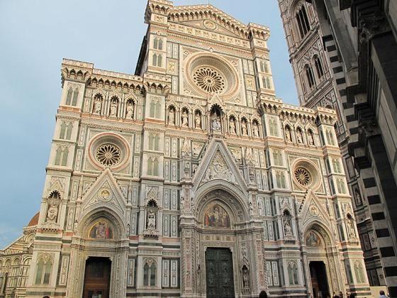 Firenze - Santa Maria del Fiore (Duomo)