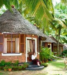 8 Popular Kerala Ayurvedic Resorts